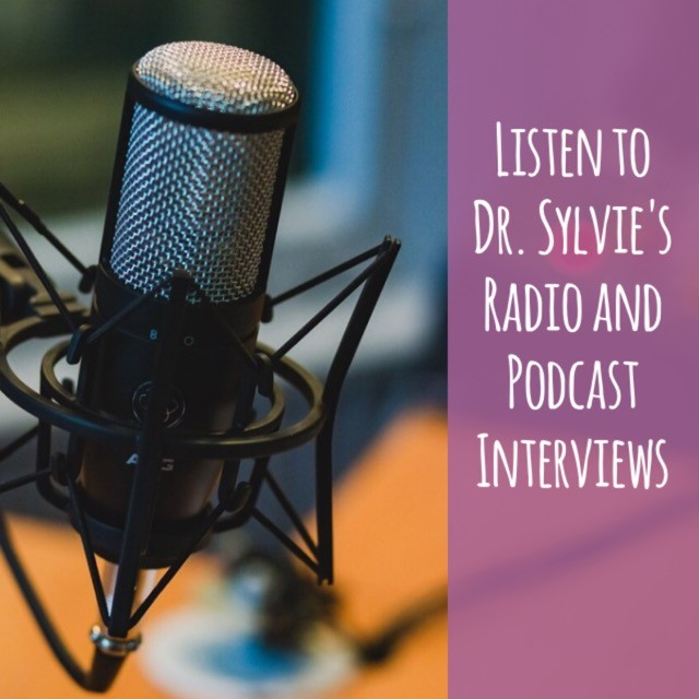 Dr. Sylvie's Interviews