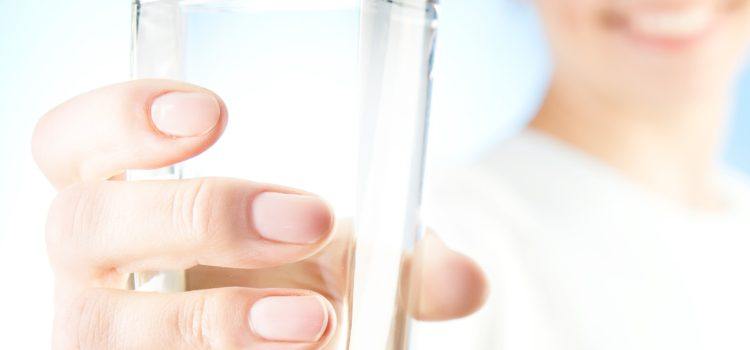 The Benefits of Drinking Water at Specific Times